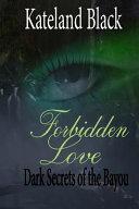 Forbidden Love  Large Print  PDF