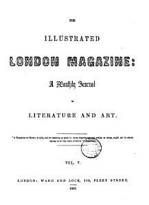 THE ILLUSTRATED LONDON MAGAZINE PDF