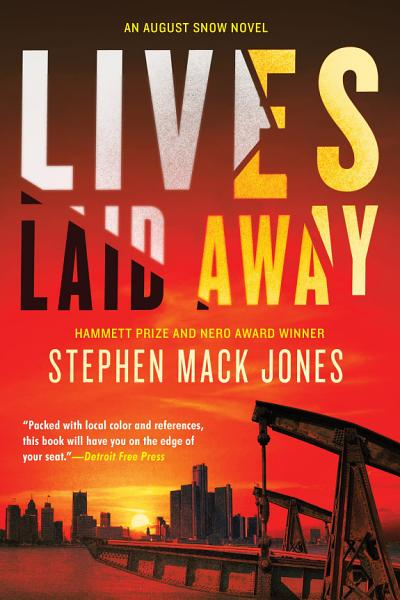 Download Lives Laid Away Book
