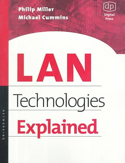 LAN Technologies Explained PDF