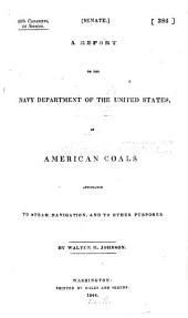 Senate Documents: Volume 15