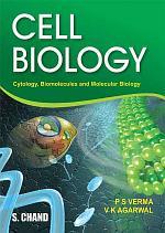 Cell Biology (Cytology, Biomolecules and Molecular Biology)