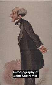 Autobiography of John Stuard Mill