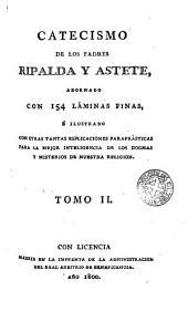 Catecismo de los PP. Ripalda y Astete, 2
