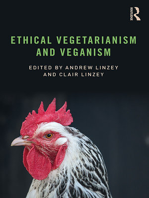Ethical Vegetarianism and Veganism PDF