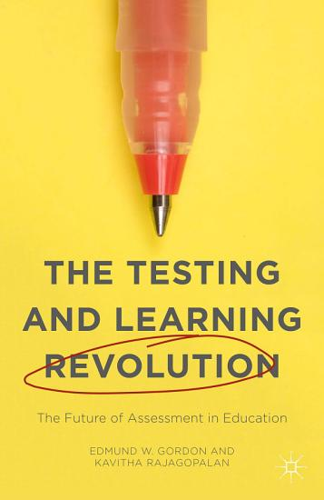 The Testing and Learning Revolution PDF
