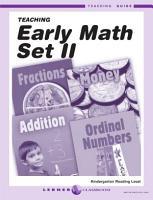 Early Math Set II PDF