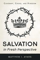 Salvation in Fresh Perspective PDF