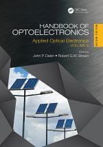 Handbook of Optoelectronics