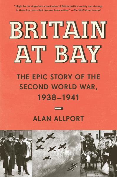 Download Britain at Bay Book