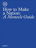 How to Make a Nation PDF