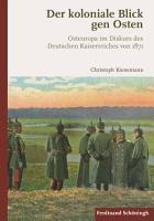 Der koloniale Blick gen Osten PDF