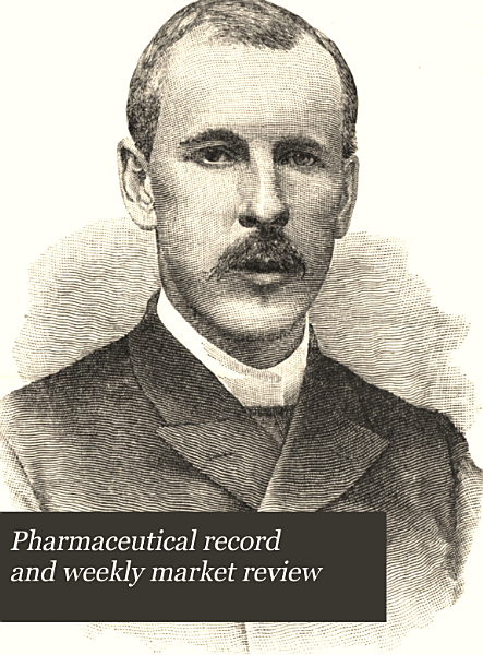 Download Pharmaceutical Record and Weekly Market Review Book