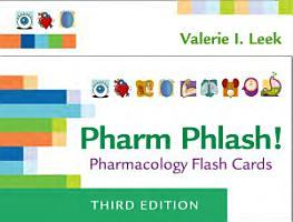 Pharm Phlash  Pharmacology Flash Cards PDF