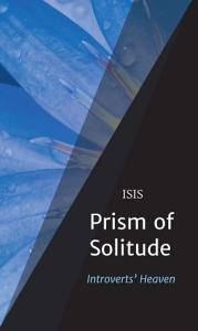 Prism of Solitude PDF