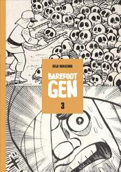 Barefoot Gen Life After The Bomb Book PDF