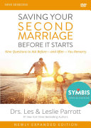 Saving Your Second Marriage Before It Starts Video Study PDF