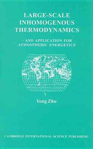 Large scale Inhomogeneous Thermodynamics PDF