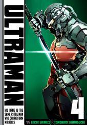 Ultraman: Volume 4