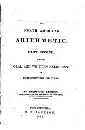 The North American Arithmetic: part first and part second, Part 2