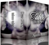The Dark Taboo Box Set (22 stories in one)
