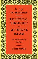Political Thought in Medieval Islam PDF