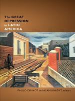 The Great Depression in Latin America PDF