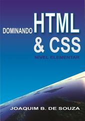 Dominando Html E Css