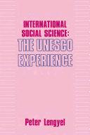 International Social Science