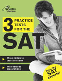 3 Practice Tests for the Sat PDF