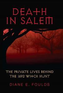 Death in Salem Book
