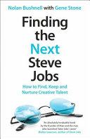 Finding the Next Steve Jobs