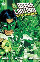 Green Lantern: Kyle Rayner Vol. 1: Volume 1, Issues 48-57