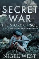 Secret War PDF
