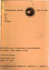 NASA technical note PDF
