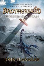 Scorpion Mountain  Brotherband Book 5  PDF