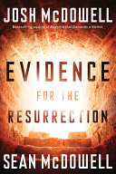 Evidence for the Resurrection Book