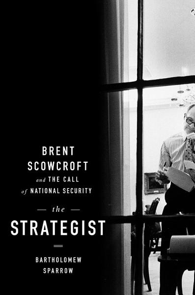 Download The Strategist Book