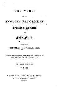 The Works of the English Reformers PDF