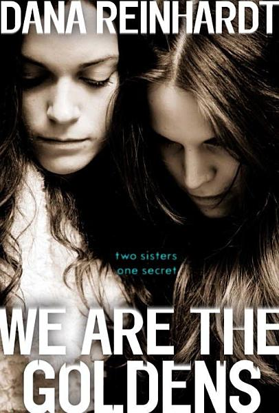Download We Are the Goldens Book