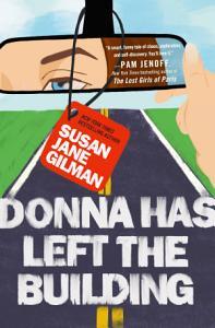 Donna Has Left the Building PDF