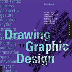 Drawing For Graphic Design Book PDF