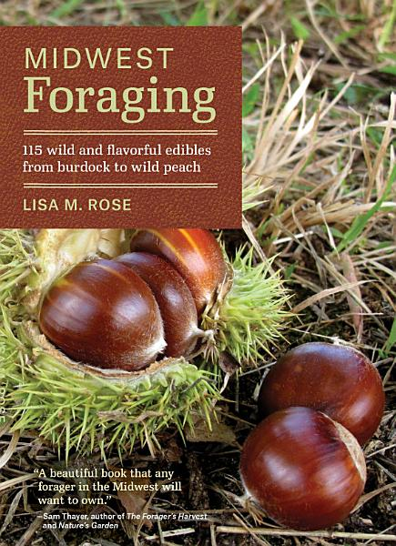 Download Midwest Foraging Book