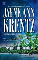Serpent in Paradise PDF