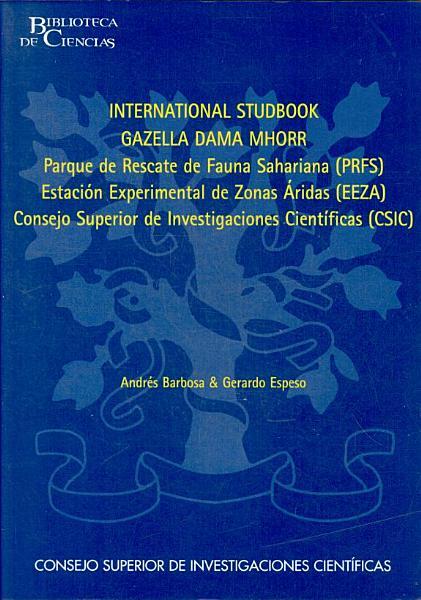 International Studbook
