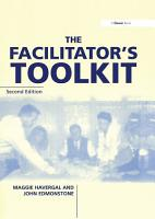 The Facilitator s Toolkit PDF