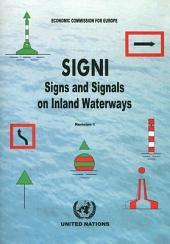 SIGNI: Signs and Signals on Inland Waterways
