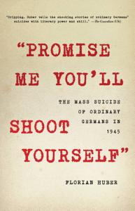 Promise Me You ll Shoot Yourself