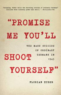 Promise Me You ll Shoot Yourself  Book