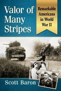 Valor of Many Stripes PDF